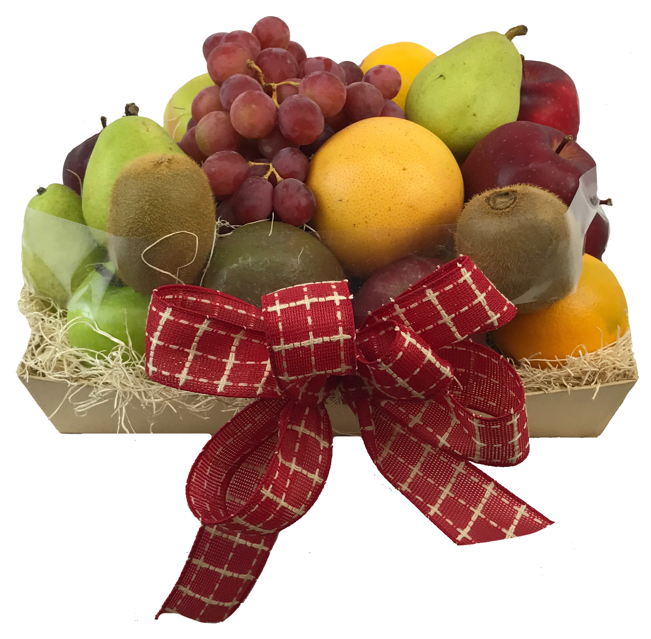 Gift Basket Companies In New York City