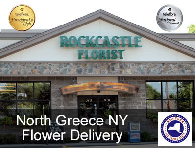 North Greece Florist