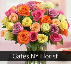 Florist Gates New York