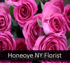 Honeoye New York Flower Shop