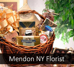 Mendon New York Florist
