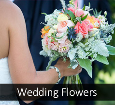 Wedding Flowers By Mayfield Florist